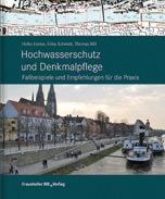 Fachbuch Hochwasserschutz und Denkmalpflege
