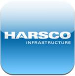Betondruckrechner von Harsco als App für iOS und Android
