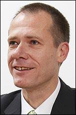 Dr.-Ing. Thomas Fehlhaber, Unipor-Ziegel-Gruppe