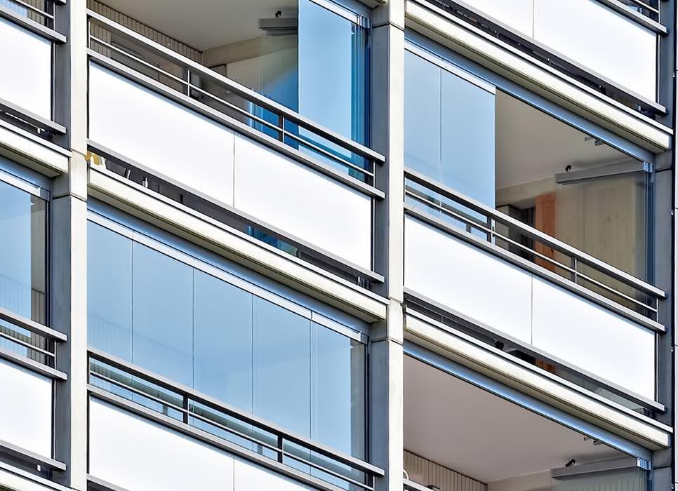 sanierung eines nachkriegshochhauses incl balkonverglasung. Black Bedroom Furniture Sets. Home Design Ideas