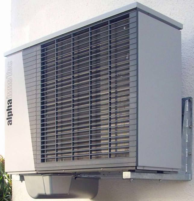 Alpha Innotec Erfahrungen duale wärmepumpen alpha innotec jetzt mit kühlfunktion