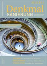Denkmalsanierung 2012/2013: Investieren und Steuern sparen