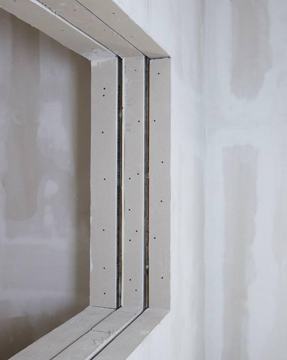 massiver schallschutz f r ein tonstudio mit leichtem trockenbau umgesetzt. Black Bedroom Furniture Sets. Home Design Ideas