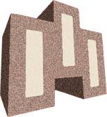 Bisorocket- Bisotherm-Neuentwicklung für den Geschosswohnungsbau