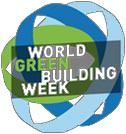 Logo World Green Building Week