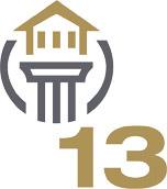 Logo Sanierungspreis 13 von der Verlagsgruppe Rudolf Müller und dem Fachschriften-Verlag