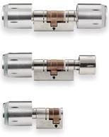 XS-Zylinder Pro für die Nachrüstung einer Zutrittskontrolle
