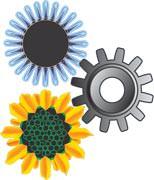 """Logo """"Innovationspreis der deutschen Gaswirtschaft"""""""