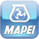 MAPEI-App für Android und iOS zu Verlegeprodukten und Abdichtungssystemen