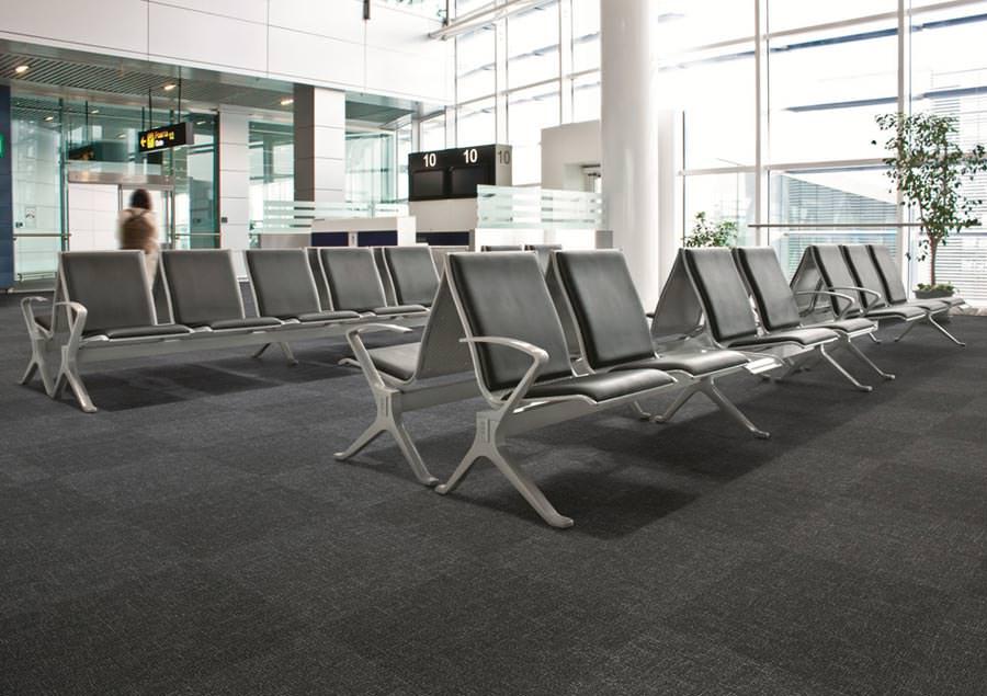 flotex metro forbos waschbarer textilboden in neuem design. Black Bedroom Furniture Sets. Home Design Ideas