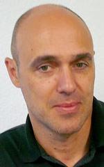 Dr. Friedrich Remes - Bundesgeschäftsführer des Deutschen Holz- und Bautenschutzverbands