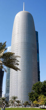 Doha Tower