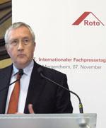 Forsa-Gründer und Geschäftsführer Prof. Manfred Güllner