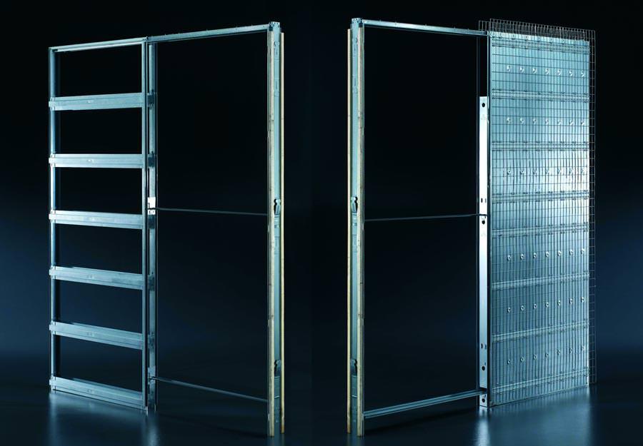 eclisse kommt mit wandintegrierten schiebet r systemen nach deutschland. Black Bedroom Furniture Sets. Home Design Ideas