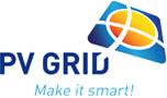 PV GRID - Logo