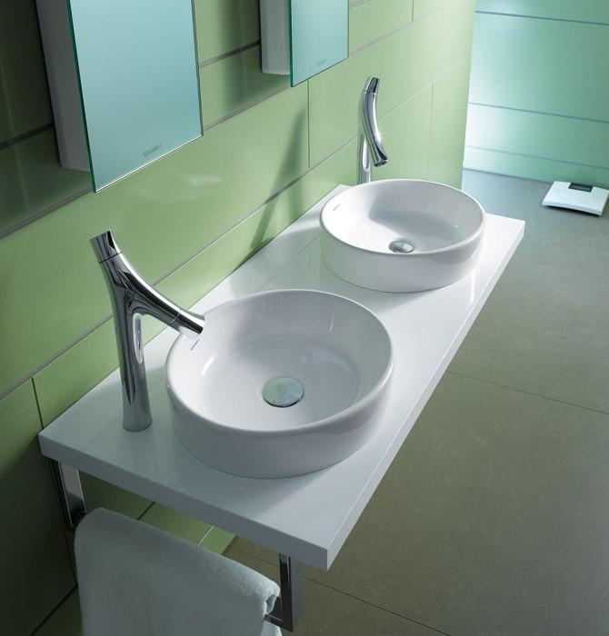 Erfrischend (un)perfekt - das Re-Design von Duravits Keramikserie ...