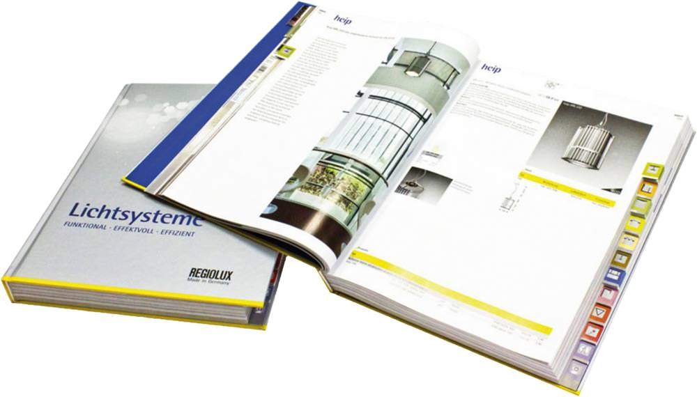 neuer regiolux katalog lichtsysteme funktional effektvoll effizient. Black Bedroom Furniture Sets. Home Design Ideas
