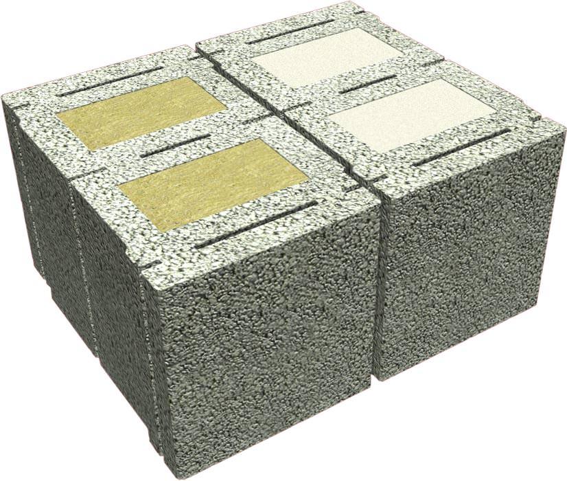 jasto stellt zwei neue steine mit w rmeleitzahl 0 065 vor. Black Bedroom Furniture Sets. Home Design Ideas