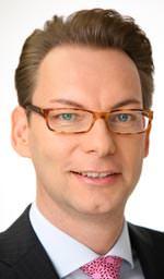 Frank Herrmann, CEO der Schiedel AG