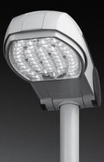 LED-Straßenleuchte Trilux Lumega 600 MLT