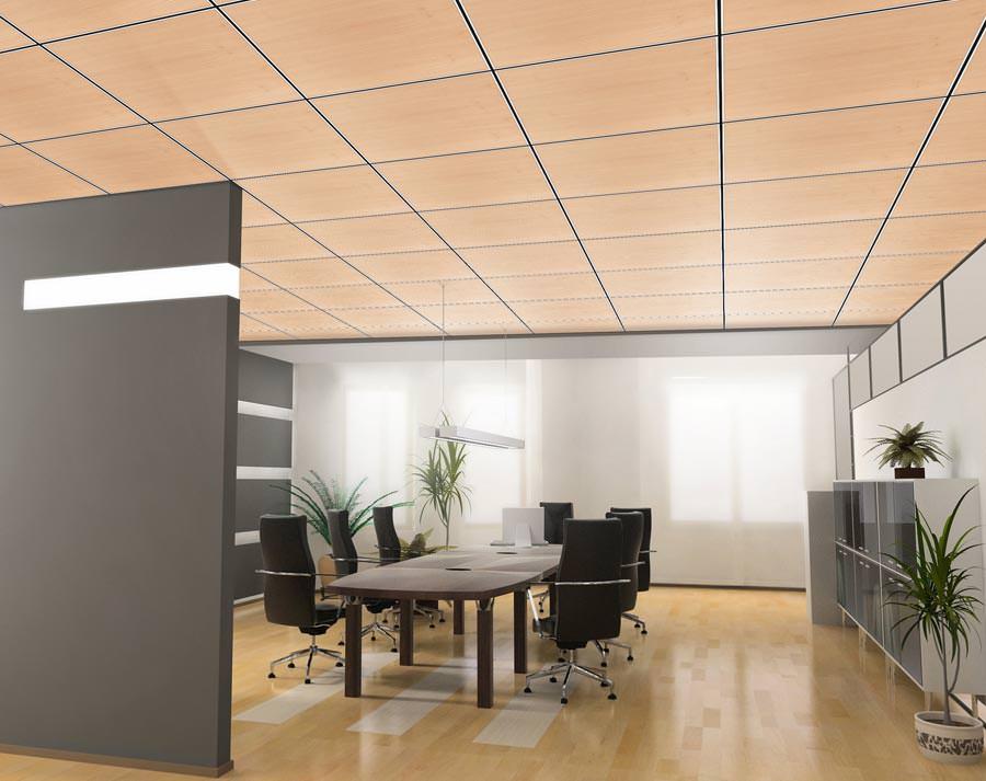 thermatex varioline verspricht deckendesign in neuem licht auch mit eigenen motiven. Black Bedroom Furniture Sets. Home Design Ideas