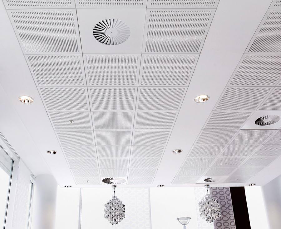 gyptone akustikkassetten standardm ig mit activ air luftreinigungseffekt. Black Bedroom Furniture Sets. Home Design Ideas