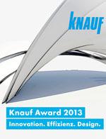 Knauf Award 2013