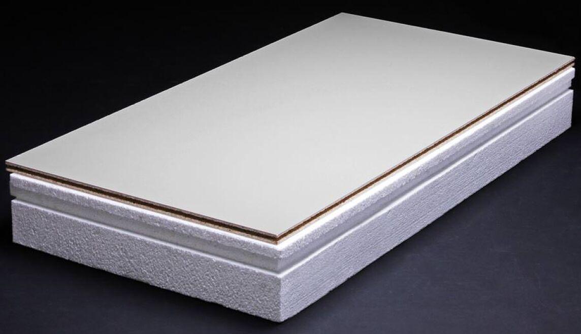 neues  Dachbodendämmelement B-F+F ML von IsoBouw