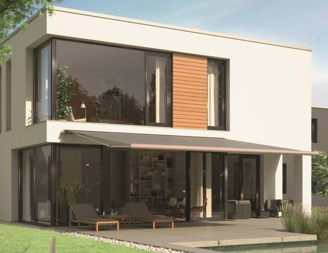 zenara die neue ausgezeichnete markisengeneration von weinor. Black Bedroom Furniture Sets. Home Design Ideas