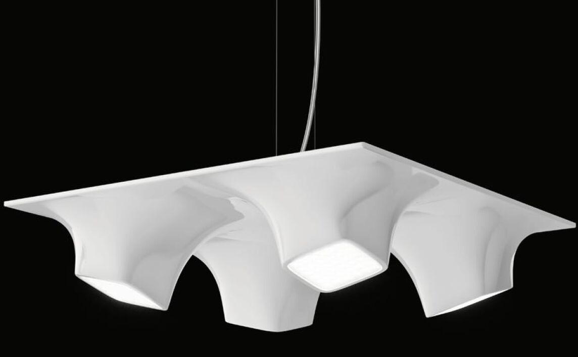 Squeeze LED-Pendelleuchte von Nimbus