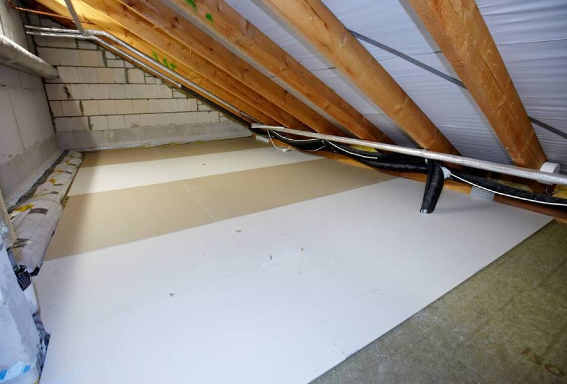 nachgewiesener schutz vor elektrosmog im trockenbau mit climafit protekto. Black Bedroom Furniture Sets. Home Design Ideas