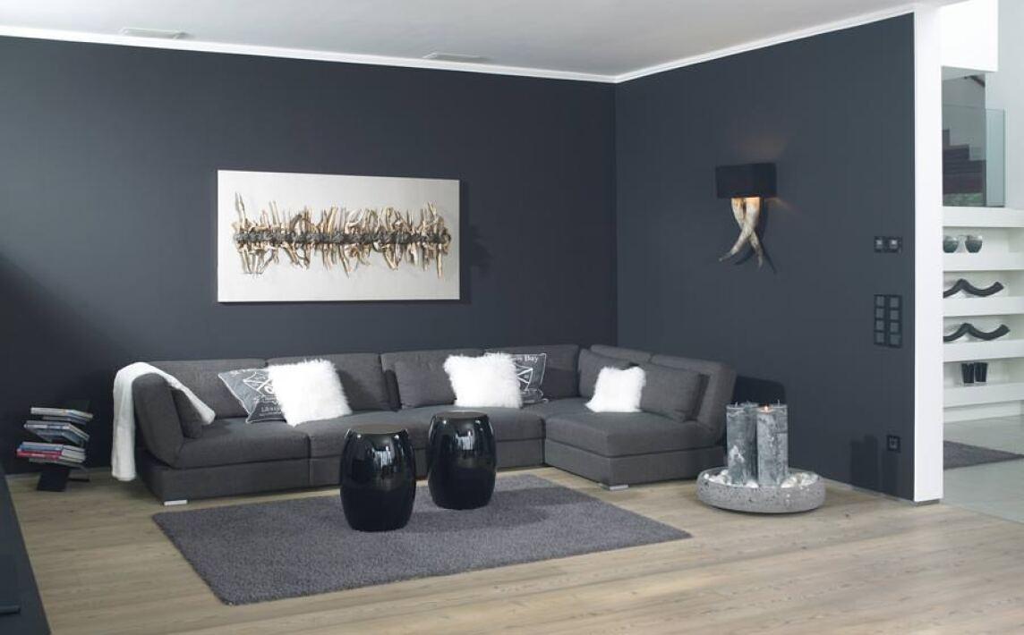 mit neuer brillux wandfarbe soll matt auch matt bleiben. Black Bedroom Furniture Sets. Home Design Ideas