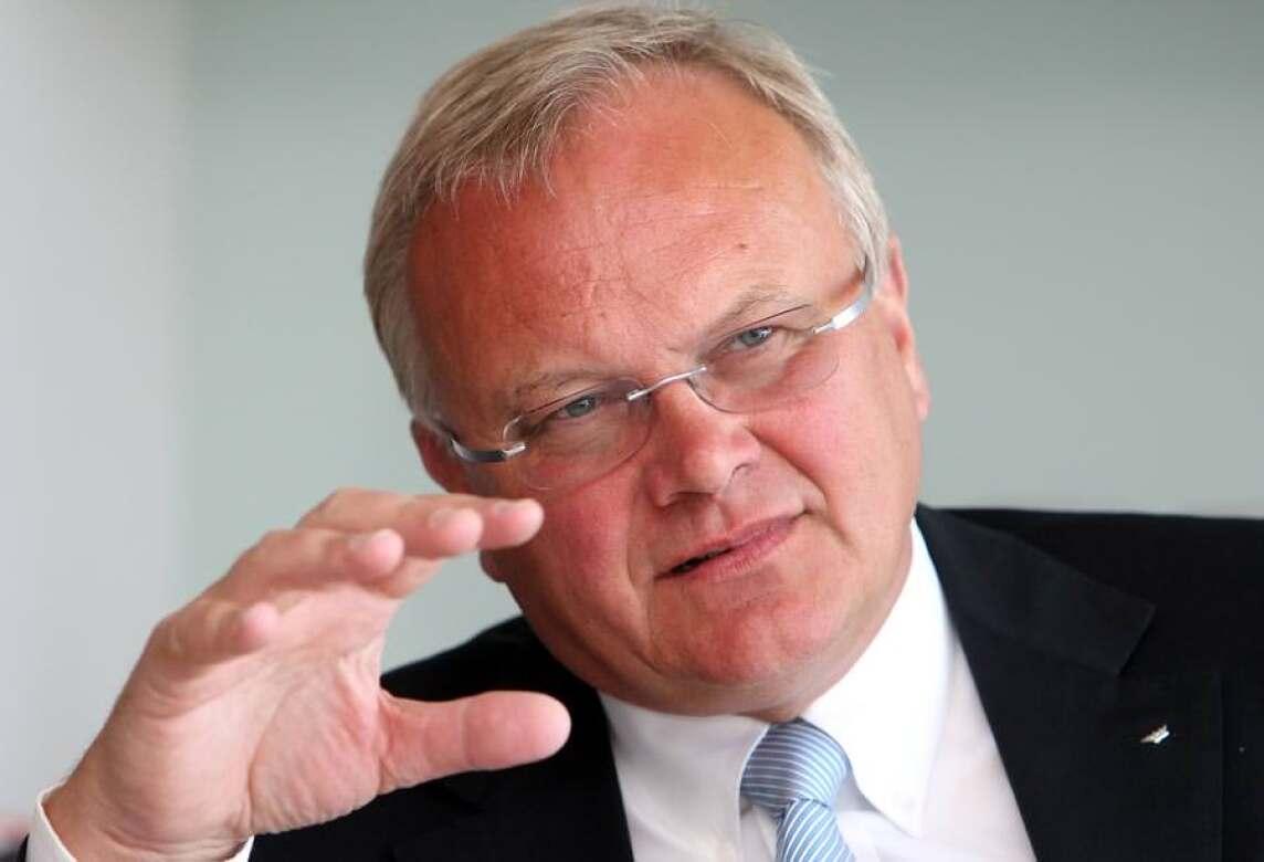 Dipl.-Wirtschaftsingenieur Dirk U. Hindrichs