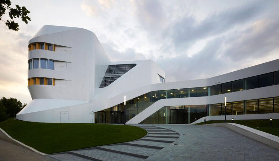 Zentrum für Virtuelles Engineering ZVE