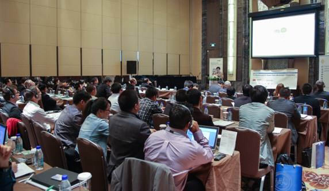 PV Module and PV Power Plant Workshop – China 2012