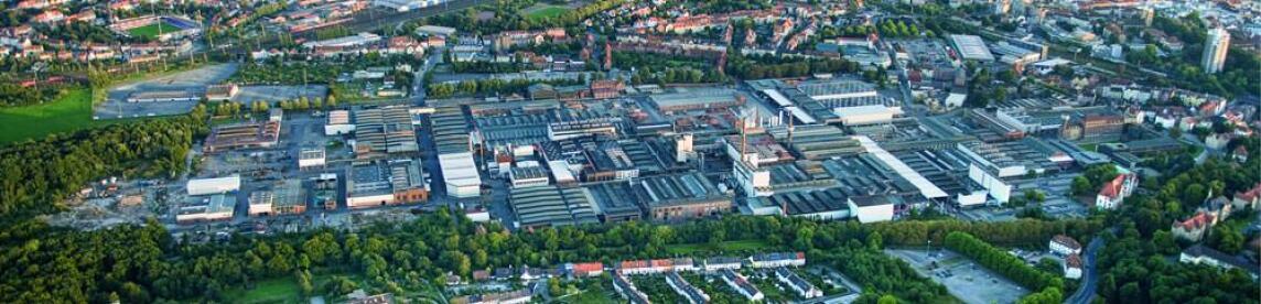 KME-Produktionsstandort in Osnabrück
