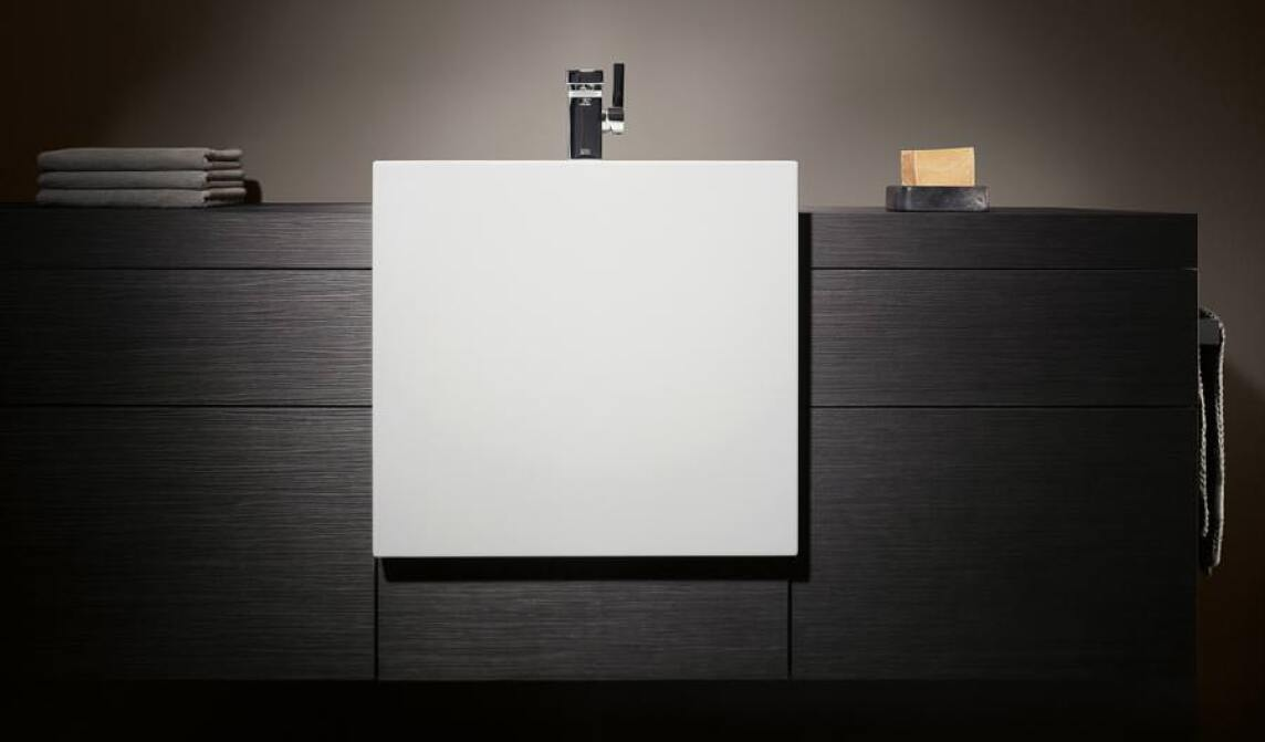 A˘system addit – Waschplätze