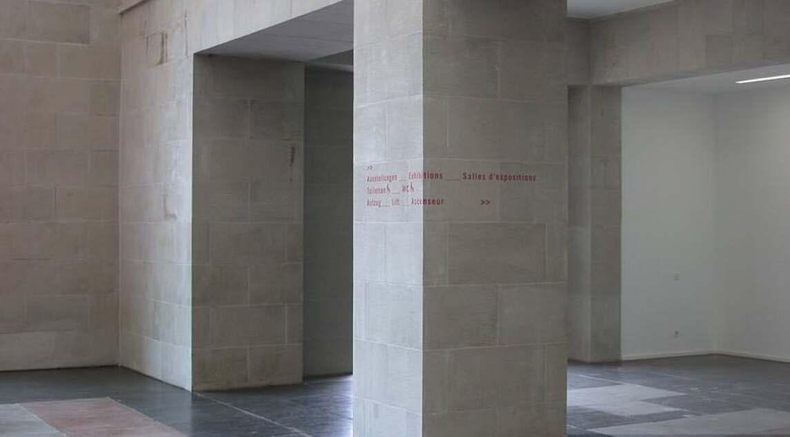 Deutsches Hygiene Museum © Gourdin & Müller, LeipzigHamburg