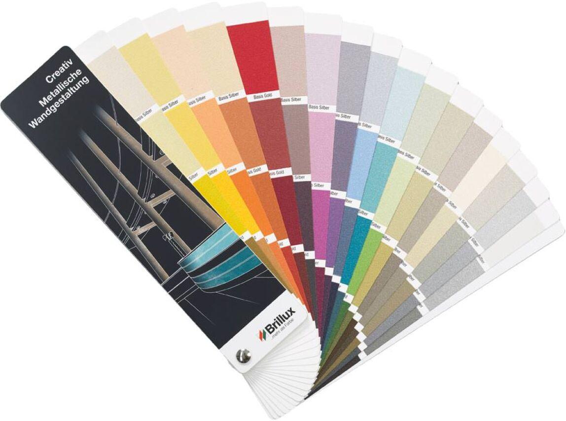 neuer farbtonf cher f r metallische wandgestaltungen. Black Bedroom Furniture Sets. Home Design Ideas