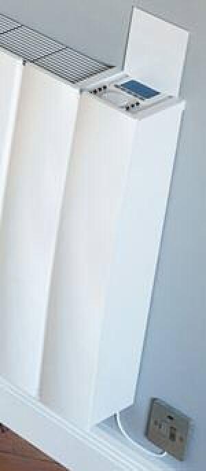 smartrad gebl sekonvektor mit hoher heiz und k hlleistung neu von dimplex. Black Bedroom Furniture Sets. Home Design Ideas