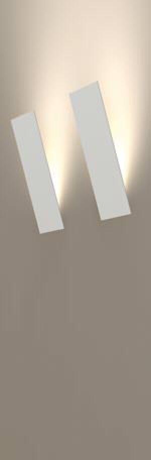 A-FOUR: LED-Wandleuchte von Steng Licht für Puristen