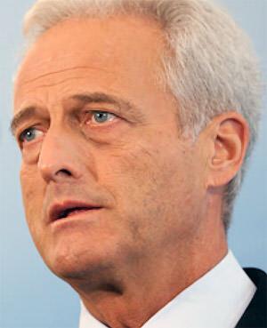 Bundesbauminister