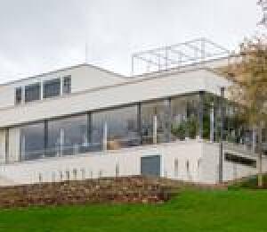 Bauhaus-Architektur: