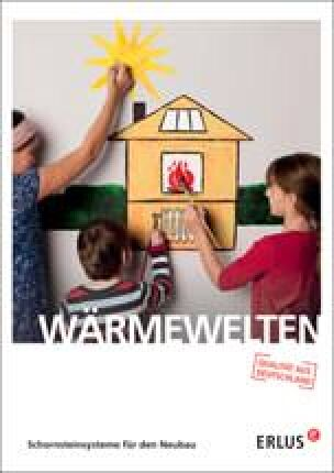 """Broschüre """"Wärmewelten"""""""