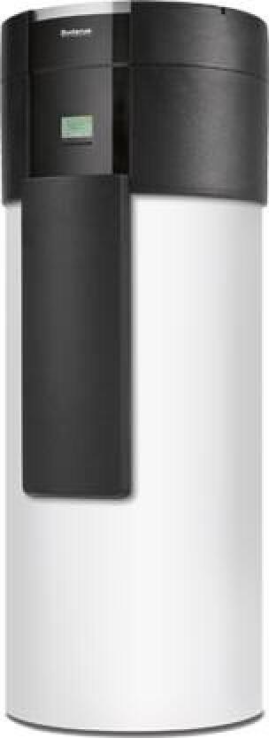 Trinkwasser-Wärmepumpe Logatherm WPT27