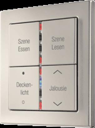 Tastsensor-Modul für den Jung-Bus