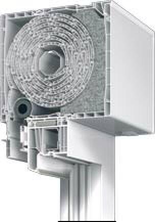inoutic spendiert dem rollladensystem protex neue dichtpads und insektenschutz. Black Bedroom Furniture Sets. Home Design Ideas