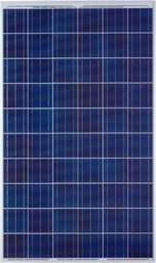 Solarwatt Blue 60P