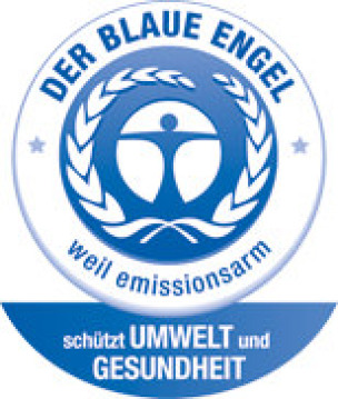 Blauer Engel für Umwelt und Gesundheit