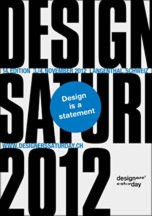 14. Designers' Saturday